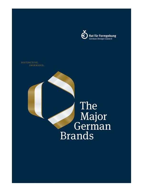 The major german brands german design council for German designer brands